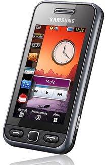 Анонсирован Samsung S5230 с интерфейсом TouchWiz UI