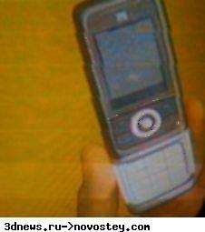 El Vergatario – венесуэльский телефон «для народа» за $14