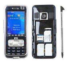 Телефон с поддержкой трех SIM-карт