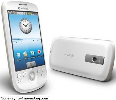 HTC: WM-направление разочаровывает в отличие от Android