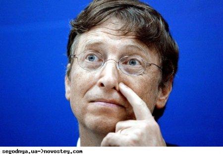 Билл Гейтс запрещает жене пользоваться iPhone