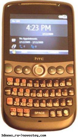 Первая информация о смартфоне HTC Maple