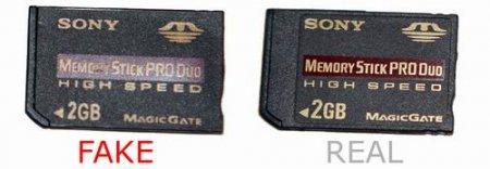 Часто встречаемые недостатки карт памяти