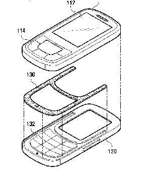 Samsung подумывает об ароматизированных мобильных