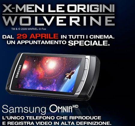 Смартфону Samsung i8910 вернули имя