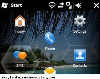 Windows Phone появится 11 мая