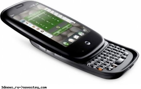Palm скончается в 2010 году?