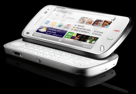 Смартфон Nokia N97 NAM одобрили в FCC
