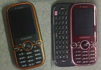 Samsung готовит Gravity 2