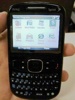 HTC Willow готовится к выходу
