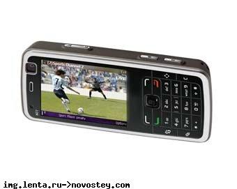 Владельцы WiMax-оператора Yota запустят мобильное телевидение