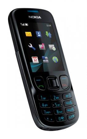 Nokia 6303 classic эксклюзивно в «Эльдорадо»