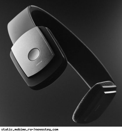 Bluetooth-наушники Jabra Halo – современная классика