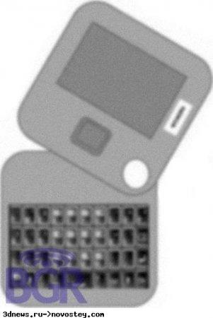Ротатор Nokia RM-526 в гостях у FCC