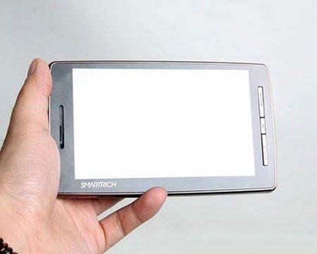 Qiji Smartbook U1000 – коммуникатор с 5-дюймовым дисплеем