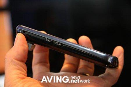 Samsung Show OMNIA – телефон с поддержкой 3W