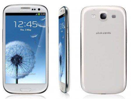 Samsung выпустила емкий аккумулятор для Galaxy S III
