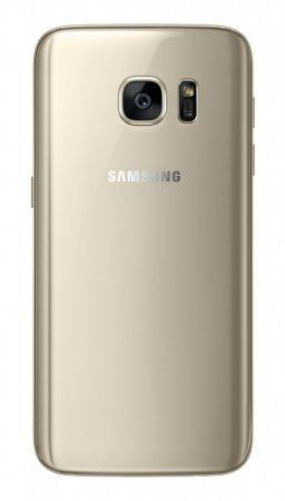 MWC 2016: Анонсированы смартфоны Samsung Galaxy S7 и Galaxy S7 edge