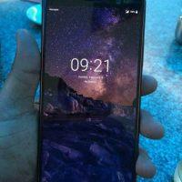 Внешний вид безрамочного смартфона Nokia 7+ оправдает ожидания поклонников