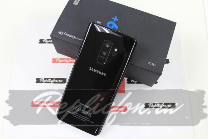 Реплика Samsung Galaxy S9 plus исполнение настоящей мечты