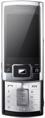 Слайдер Samsung SGH-P960 с ТВ-приемником