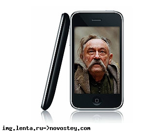 iPhone 3G появится на Украине до конца года