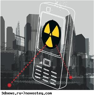 Детектор ядерного оружия - в каждом мобильном