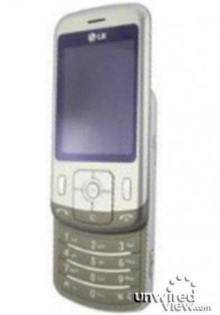 LG KC780: «засветился» еще один 8-Мп камерофон
