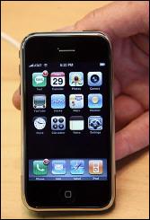 Кибер-преступники используют iPhone как приманку