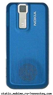 Nokia 7100s: очередная модель Supernova