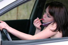 DriveAssist — приложение, которое поможет водителю не отвлекаться от дороги