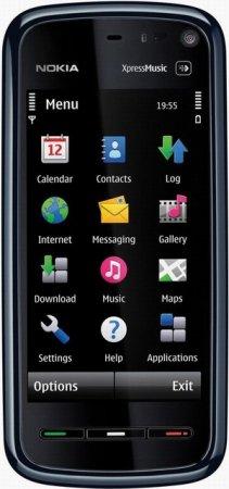 Новость дня: Сенсорный Nokia 5800 XpressMusic за менее чем 15 тысяч рублей. Революция на рынке или проба сил?