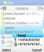 Skype пришел на платформу Android