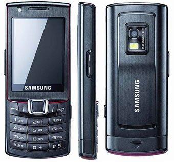 Samsung UltraB S7220 — уже в России