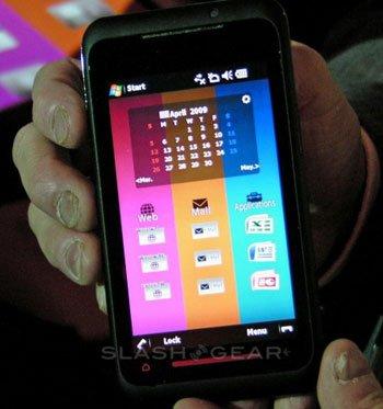 Оператор O2 Germany получил экслюзивные права на реализацию Toshiba TG01