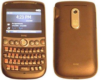 Новые подробности о HTC Maple