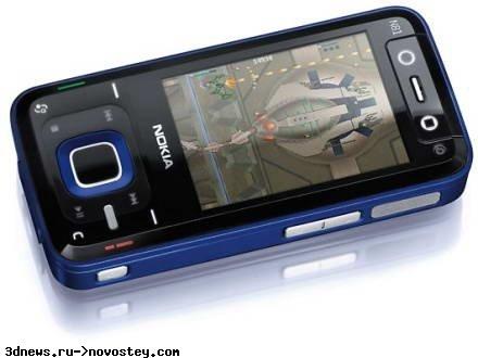 У Nokia N-Gage более 1 миллиона игроков