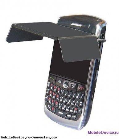 Концептуальный аксессуар для коммуникаторов BlackBerry