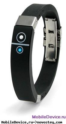 Bluetooth-браслет с функцией виброотдачи