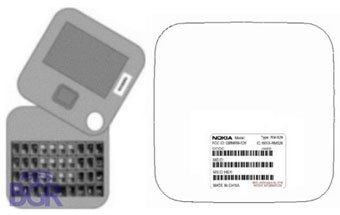 Загадочный ротатор от Nokia — уже в FCC