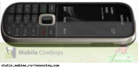 Первый «внедорожник» Nokia в продаже в сентябре