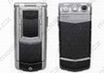Телефон Vertu Constellation F – первая раскладушка от Vertu