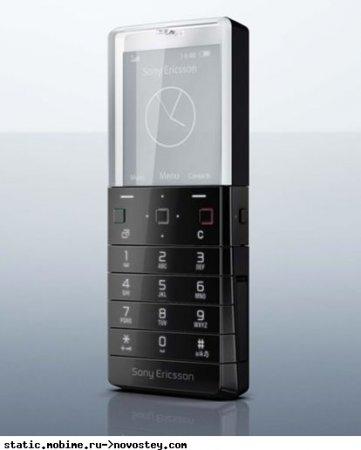 Xperia Pureness – ориентация на стиль, а не на технологии