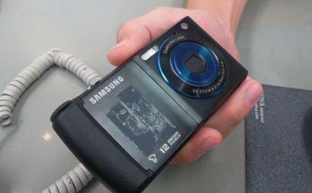 Телефон Samsung M8920 с 12-МП камерой переименовали в SCH-W880