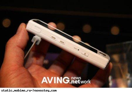 29.10.2009 21:42 Samsung OMNIA Pop из линейки OMNIA Family выходит на корейский рынок