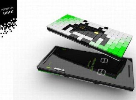 Новый концепт Nokia