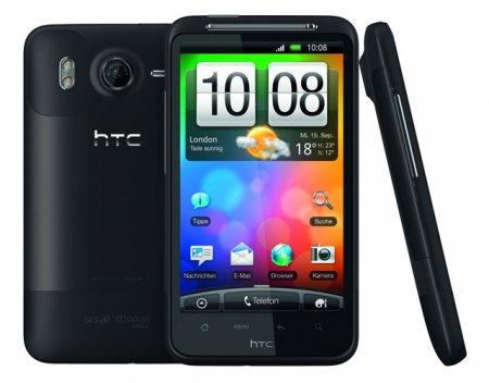 HTC объяснила причину отсутствия обновления Android 4.0 для Desire HD