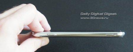 IFA 2012: знакомство с Samsung Ativ S, первым представленным WP8-смартфоном