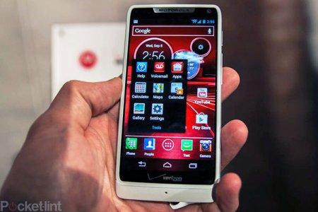 Motorola Droid M для Англии получит процессор Intel вместо Qualcomm