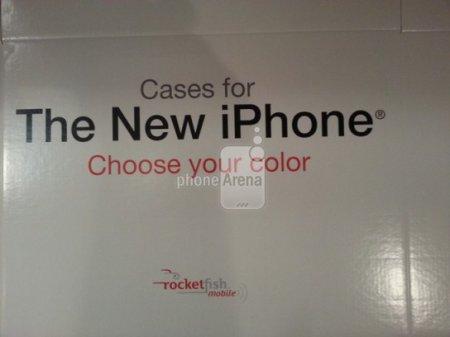 Как будет называться новое поколение iPhone?